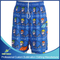 Boy's Sublimation Lacrsse Shorts with Custom Designs