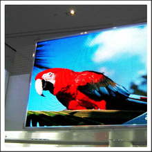 Indoor SMD P10mm Full Color LED Display Screen Board
