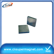 science of magnets/N35 ndfeb magnet in China