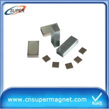 High quality Magnetic block 30EH Neodymium magnet Block