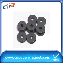 Max. 280mm Y30BH Ferrite Magnetic, ring magnets