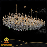 Hotel Project Big Chandelier (MD6104-56)