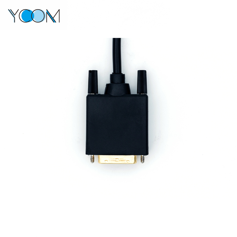 Displayport To DVI Cable18+1