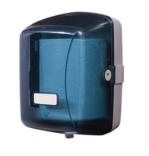 Commercial Jumbo Toilet Paper Dispenser with plastic KW-948
