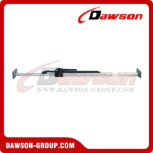 CB-402L 38mm Aluminum Tube Cargo Bar