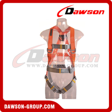 DS5112A Safety Harness EN361