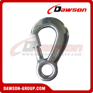 DS9101 158g Aluminium Hook