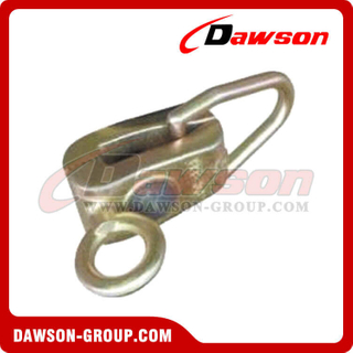DSAPC010 Dawson Clamp