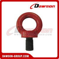 Grade 80 / G80 Eye Screw For Lifting Point