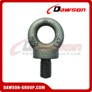 Forged BS 4278 Collared Eye Bolts Coarse