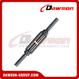US Type Drop Forged Turnbuckle Stub End