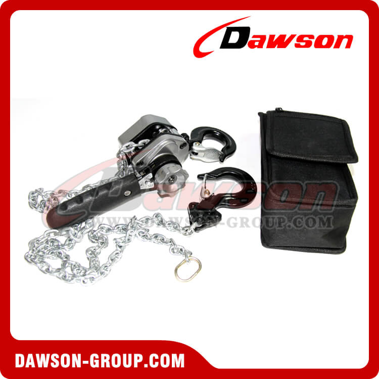 500kg Lever Block - China Manufacturer Supplier - Dawson Group Ltd.