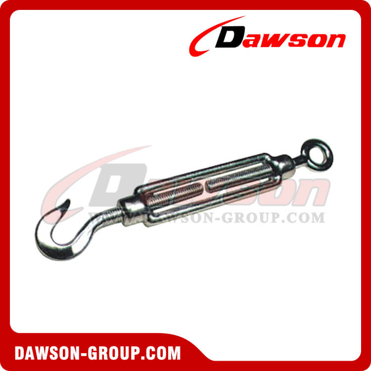 TURNBUCKLE DIN 1480 Dawson Group Ltd. - China Manufacturer, Supplier, Factory, Exporter