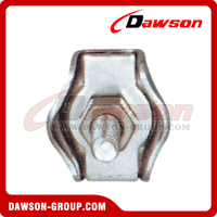 Stainless Steel Simplex Wire Rope Clips