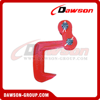 Large Plate Lifting Clamp