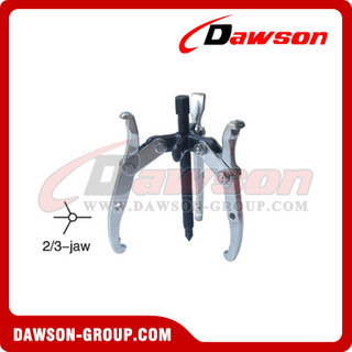 DSTD0707 Drop Forged 2/3 Jaw Gear Puller