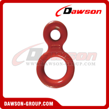 DS685 Alloy Steel Forged Ring