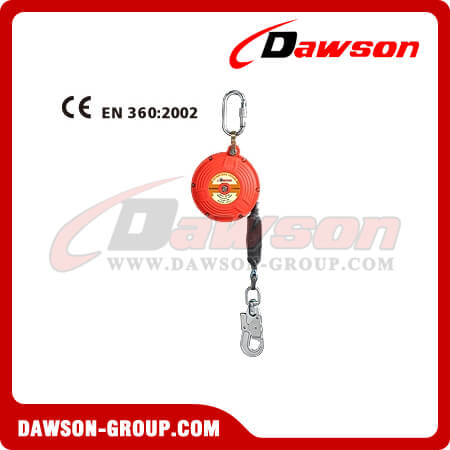 DSHB-6N Retractable Lifeline - China Manufacturer Supplier