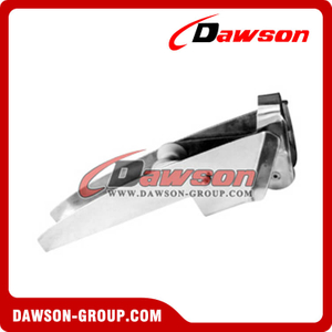 DG-H4256 Self-Launching Bow Rollers