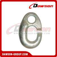 G80 / Grade 80 Alloy Forged G Hook for Fishing and Overseas Rigging