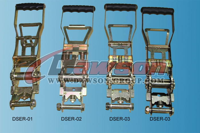 Ergo Ratchet Buckles Open- Dawson Group China Manufacturer Supplier