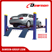 DS4QJY5.0-B 4-Post Hydraulic Lift