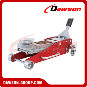 DS825011CL 2.5 Ton Jacks+Lifts Aluminum Jack