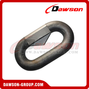 Mounting Link Ring for Mooring Anchor Chain