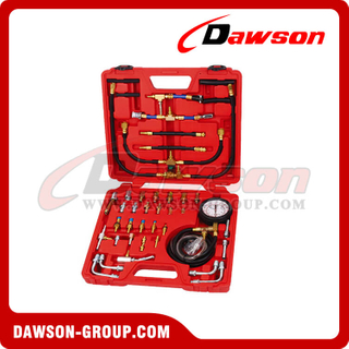 DSHS-A1011 Engine Testing Tools TU-443 Multiple-function Oil Combustion Pressure Meter