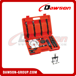 DSHS-E1240 Brake & Wheel Repair Tools Bearing Separator Puller Kit