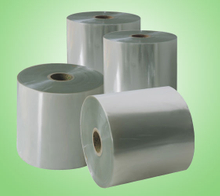 PET film shrink Film Shrink Wrap Label