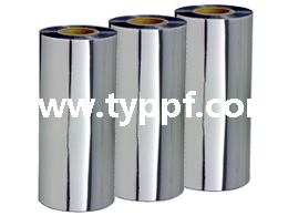 Film BOPP Metallized