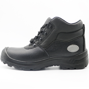 SJ3002 Safety Jogger Sole Rangers Brand Safety Shoes Steel Toe Cap