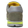 Anti Slip Fashionable Sport Type Safety Shoes Steel Toecap
