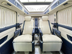 Luxury Passenger Seats