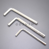 Manufacturer Hot Sale Security Types Of Hex Allen Key