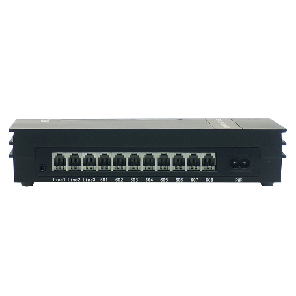 Excelltel PABX Telephone System Mini PBX MS series