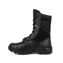 Fashion men's rubber jungle boots 5217