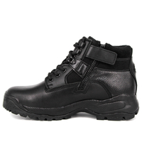 Military quality police industrial work tactical shoes 4110
