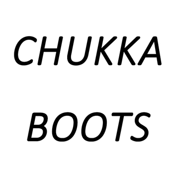 What kind of military boots is chukka boot?