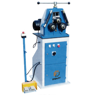 ERBM10HV Round Bending Machine