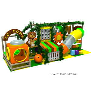 Professional customized indoor playground