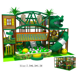 Top Quality Baby Sports Center