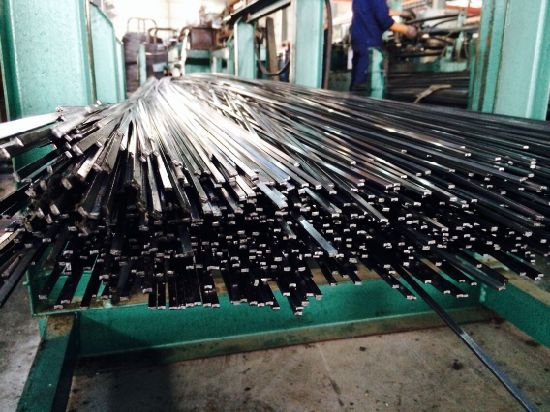 Carbon Steel Profiled Bar SAE 1020