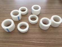 Non woven surgical tape Medical Fixing Roll 1.25cmx5m