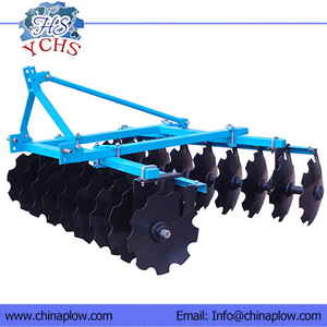 Disc Harrow 1BQX