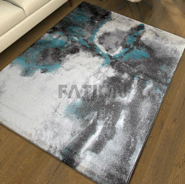 160×230 cm Machine Made Living Room Rug