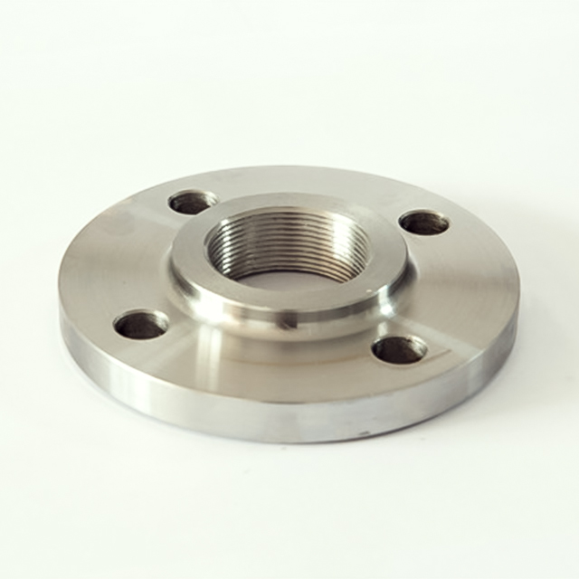 "ANSI B16.5 150# 2"" THREAD FLANGE"
