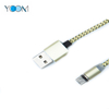Magnetic Charging+Data USB Cable for Type C