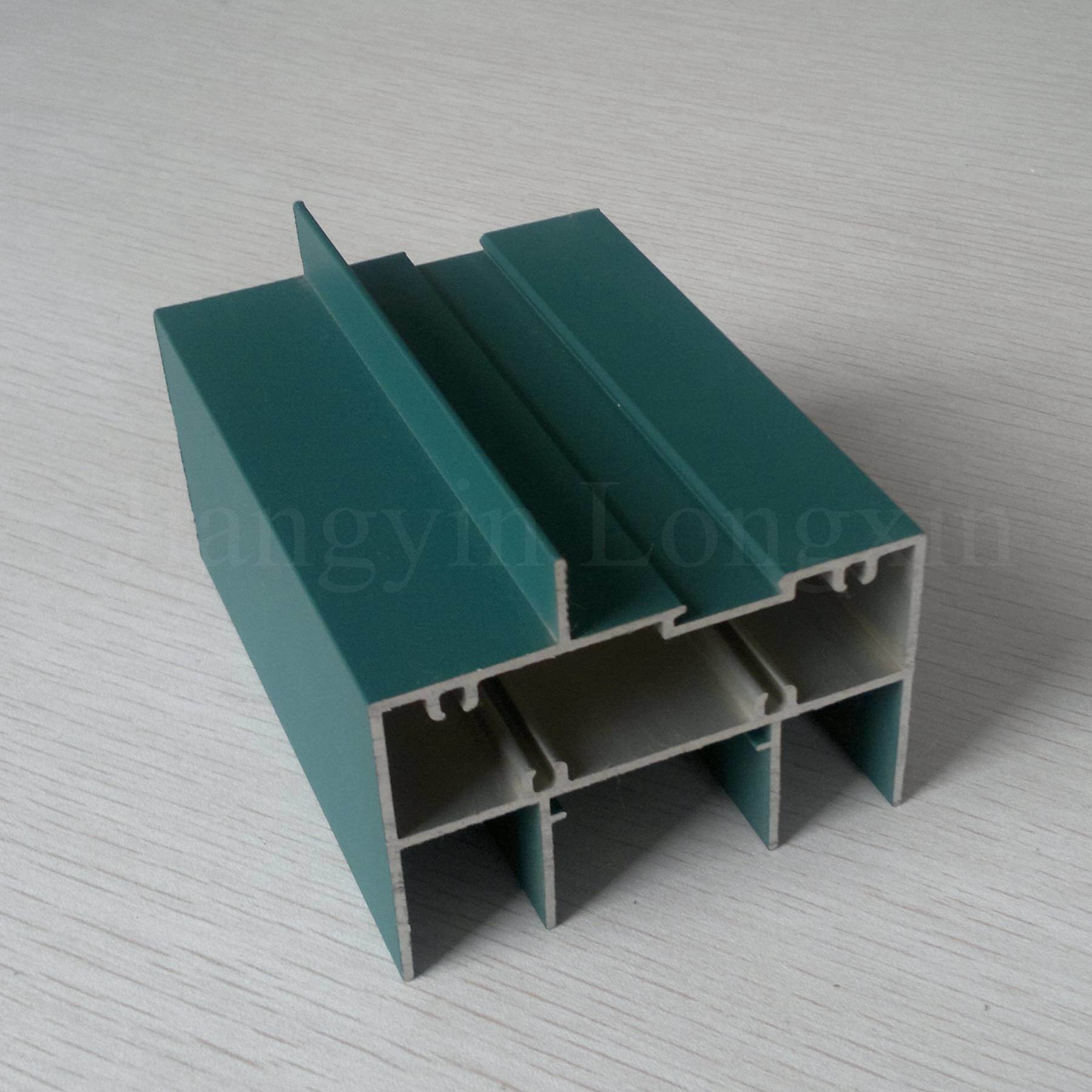 Powder Coated Aluminium Profile for Sliding Window